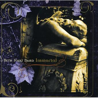 Beth Hart Band - Immortal [CD] USA import