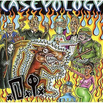 D.I. - Caseyology [CD] USA import