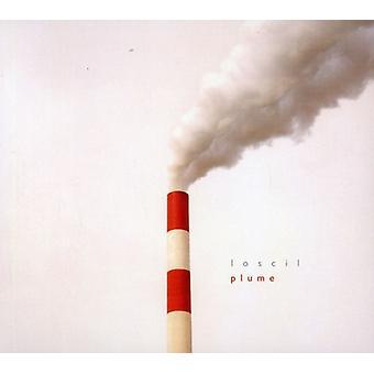 Loscil - Plume [CD] USA import