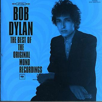 Bob Dylan - Best of the Original Mono Recordings [CD] USA import