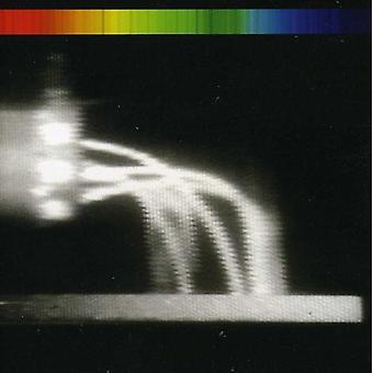 Eric Lunde - hvor tæt en er til midten af jorden [CD] USA importen