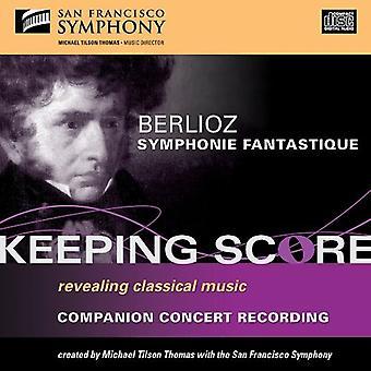 H. Berlioz - Berlioz: Symfoni Fantastique [CD] USA import