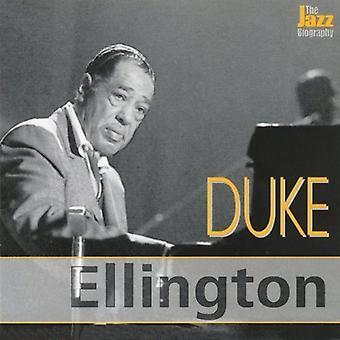 Duke Ellington - Jazz biografi serien [CD] USA import