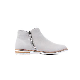Grey Caprice 992530328201 Ankle Boot  Light Grey