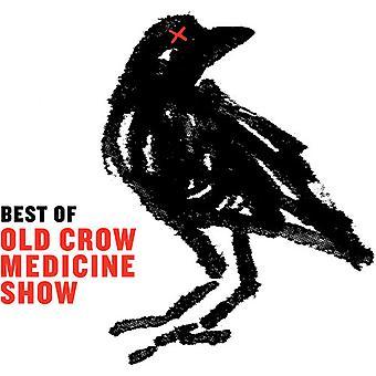 Vieja demostración de la medicina del cuervo - importar de USA mejor [CD]