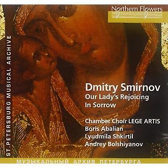 Shkirtil / Bolshiyanov / Abalian - Vor Frue jubel sorg [CD] USA import