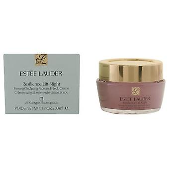 Estee Lauder Resilience Lift Night (Woman , Cosmetics , Skin Care , Anti-aging , Firming)
