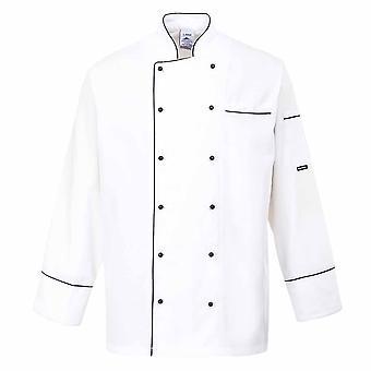 sUw - Cambridge Chefs Kitchen Workwear Jacket