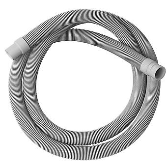 Long Flexible Outlet Pipe Outflow Hose Drainpipe Washing Machine Dishwasher