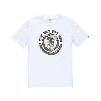 Elementet härma kortärmad T-Shirt
