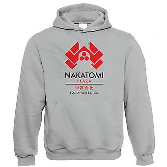 Nakatomi Plaza Hoodie
