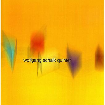 Wolfgang Schalk Quintet - Be Hop Hip Bop [CD] USA import