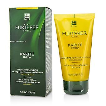 Rene Furterer Karite Hydra Hydrating Shine Shampoo (Dry Hair) 150ml/5oz