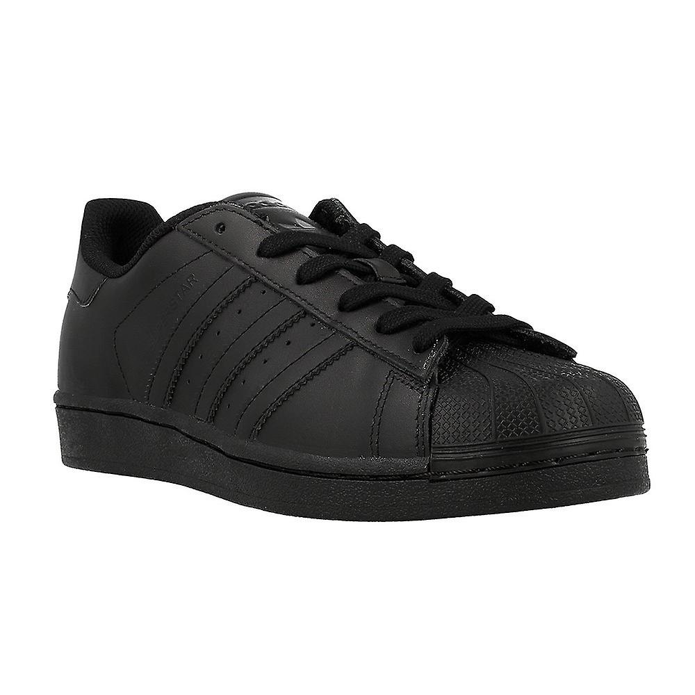 Adidas Superstar Stiftung J B25724 Universal Kinder ganzjährig Schuhe