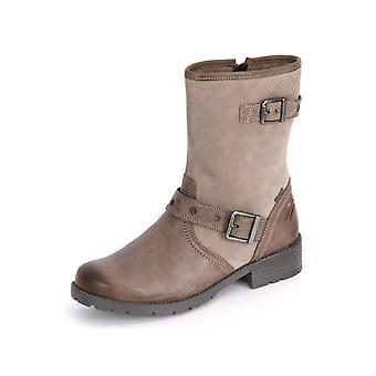 Superfit Truffle Effektleder Velour 50017933 universal  kids shoes