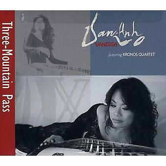 VO/Kronos Quartet - importación de Estados Unidos tres-paso [CD]