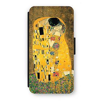 Samsung Galaxy S7 Flip Case - Der Kuss