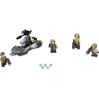 LEGO 75131 motstånd Trooper Battle Pack