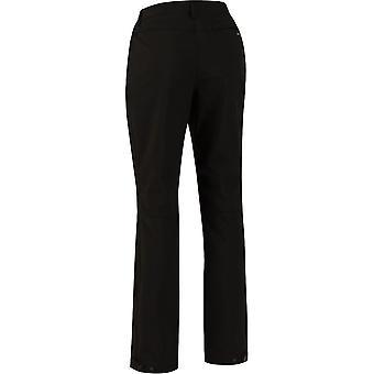Regatta Womens/Ladies Geo II Softshell Wind Resistant Walking Trousers