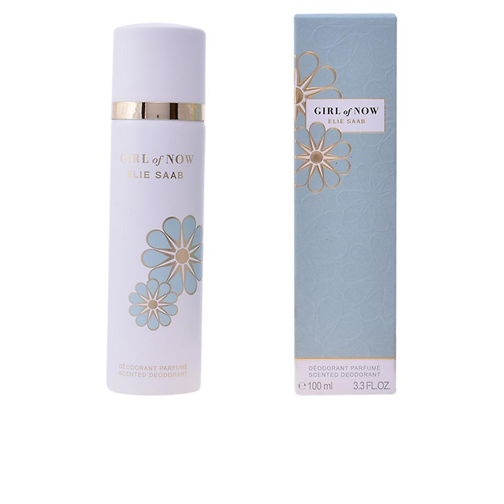 Elie Saab Girl Of Now Deo Vapo 100ml Womens New Sealed Boxed