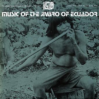 Music of the Jovaro of Ecuador - Music of the Jovaro of Ecuador [CD] USA import