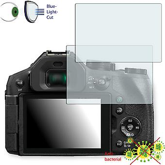 Panasonic Lumix DMC-FZ330 Displayschutzfolie - Disagu ClearScreen Schutzfolie