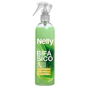 Nelly Two-Phase Conditioner Defined Curls 400 ml