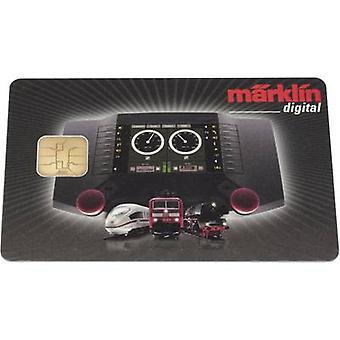 Tren de tarjeta con chip motor Märklin 60135 DCC, MM