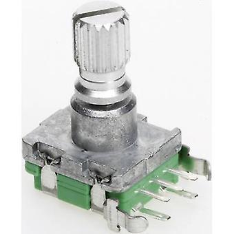 1EN11-VSB1AQ15 Encoder 5 Vdc 0.01 A Switch postions 20 360 ° 1 pc(s)