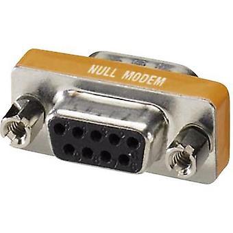 Adaptateur 2708753 PSM-AD-D9-null-modem Phoenix Contact