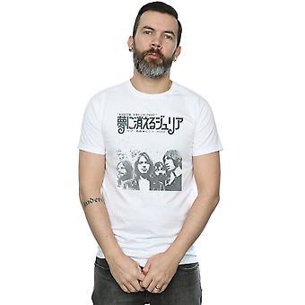 Pink Floyd Men's Julia Dream Summer 86 T-Shirt
