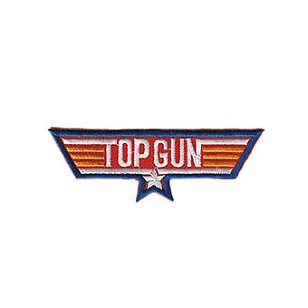 Top Gun żelaza/Sew na Patch