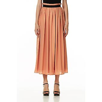 Skirt Salmon I18283 Liu Jo Woman