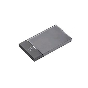 OEM Blackberry Extra Battery Charger, Charger Only for BlackBerry J-M1 (Black) - ASY-18976-003-3