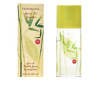 Elizabeth Arden Green Tea Bambus Eau De Toilette Vapo 100ml Womens neues Parfüm