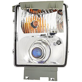 TYC 19-5851-00-1 Cadillac STS Right Replacement Fog Lamp