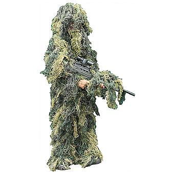 Kombat Kids Ghillie Suit