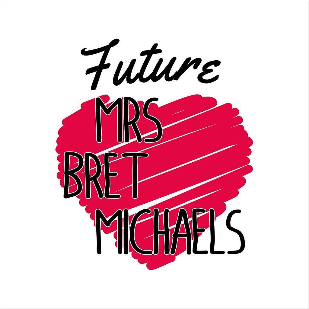Sig. ra futuro Bret Michaels gilet donna