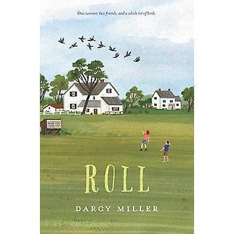 Rulla av Darcy Miller - 9780062461223 bok