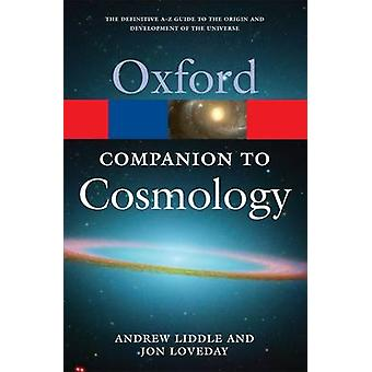 The Oxford Companion to Cosmology by Andrew Liddle - Jon Loveday - 97