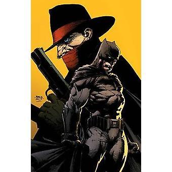 THE SHADOW/BATMAN HC by Steve Orlando - 9781524106270 Book