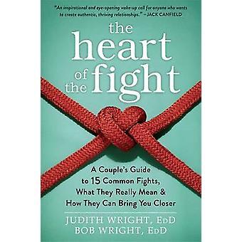 Au cœur de la lutte - Guide du Couple à quinze combats communs - W