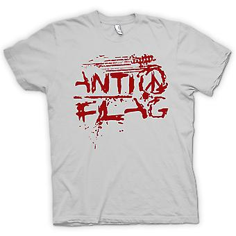 Kids T-shirt - Anti - Flag - US - Punk Rock Band - Anarchy