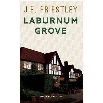 Laburnum Grove przez J. B. Priestley - 9781849434928 książki