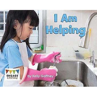 Pomagam przez pomagam - 9781474755603 książki