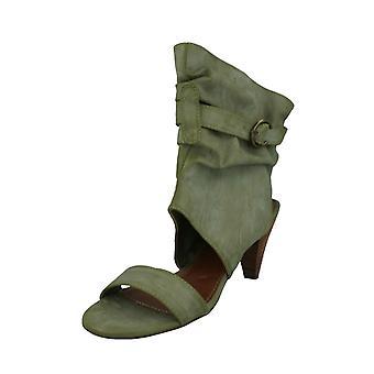 Laides Anne Michelle öppen tå klack sandaler L3981