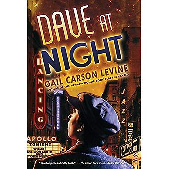 Dave in der Nacht