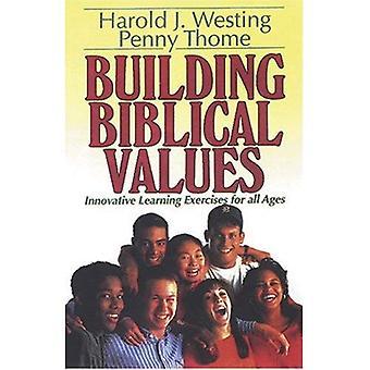 Gebouw bijbelse waarden