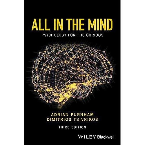 All in the Mind  Psychology for the Curious