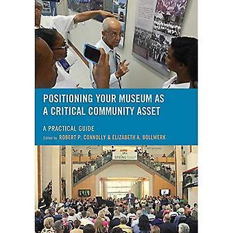 Positionering dina Museum som kritiska gemenskapens tillgångar: en praktisk Guide (American Association for staten & lokal...